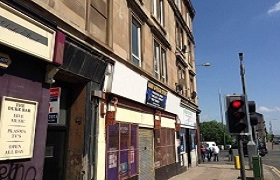 FOR SALE Duke Street, Glasgow Offers Around �59,999